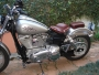 Dyna R6 couro