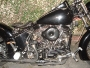 Hd Panhead 1951 Old School
