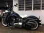 Harley Heritage selim Vintage
