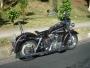 Harley Davidson Panshovel 1968 selim Vintage