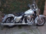 Harley Davidson Road king 2005 selim Vintage