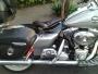 Harley Davidson Road king 2007 selim Vintage