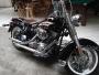 Harley Davidson Heritage 2008 banco de molas Vintage