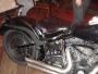 Harley Davidson Fat boy 2008 selim banco individual Vintage
