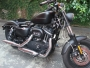 Sportster Iron selim Old School