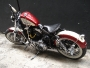 Sportster 1200 selim Old School
