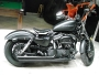 Sportster883 com banco solo Old School