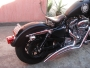 Sportster 883 selim Old School