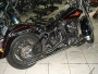 Harley Heritage 1998 selim Mescalero