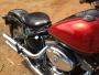 Harley Davidson Blackline selim Mescalero