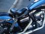 HD Dyna 2008 selim Mescalero