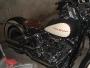 Harley Davidson Evolution 98 banco de mola Mescalero